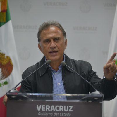 Propondrá Yunes Linares magistrados para Tribunal de Justicia pese a contrariedad de morenistas