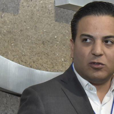 Renuncia de Damián Zepeda a dirigencia del PAN; será efectiva hasta que asuma como Senador