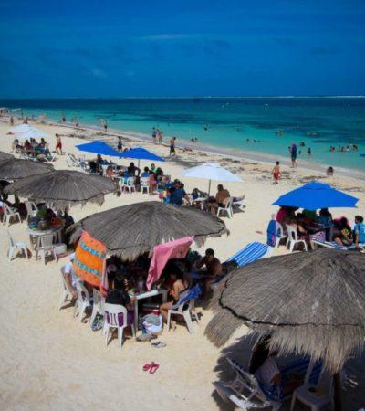 Quintana Roo no resulta afectado por recientes alertas de viaje de EU