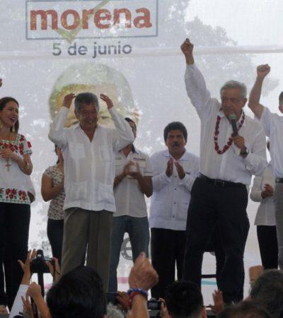"""""""Quien desee incorporarse y afiliarse a Morena, deberá hacerlo a partir de este año"""", asegura Manuel Aguilar Ortega, coordinación de vinculación del partido político"""