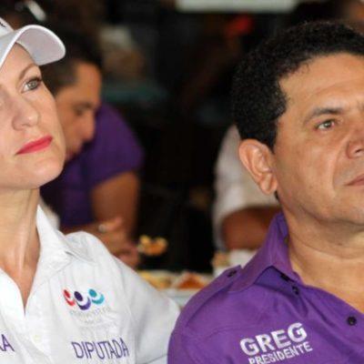 Con Gregorio Sánchez al frente, pierde PES votos y espacios en los Cabildos locales