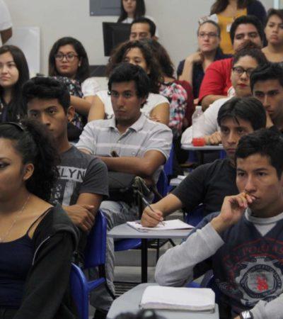 A raíz del asesinato de estudiante de la UNID, la SEQ endurece los requisitos de seguridad para universidades del estado