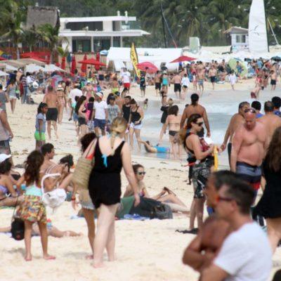 Empresarios reconocen que la demanda de turismo estadounidense no ha crecido en los últimos meses
