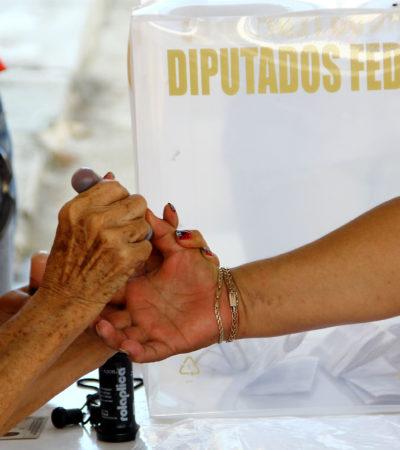 Quintana Roo, el lugar donde más barato sale la compra del voto