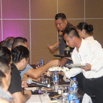 Persisten quejas del sector empresarial por rotación laboral, asegura Enoel Pérez, delegado de la Secretaría del Trabajo