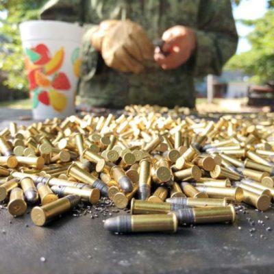 Gobierno del Estado inicia campaña para promocionar la paz; busca sacar de las calles las armas de fuego en coordinación con el Ejército Mexicano