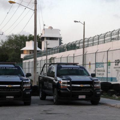 Confirma CMIC licitación de obras para rehabilitar centros penitenciarios en tres municipios del estado