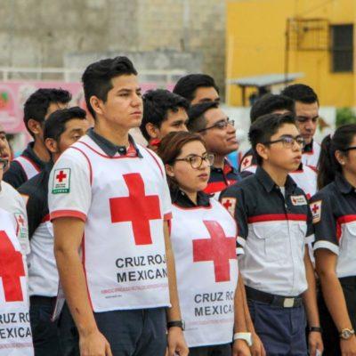 Alistan inauguración de la universidad de la Cruz Roja en Cancún; se invirtió más de 10 mdp