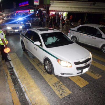 """""""Al día de hoy yo no tengo ninguna propuesta en mi escritorio"""", asegura William Conrado, titular de Sintra, sobre petición de taxistas de aumentar la tarifa"""