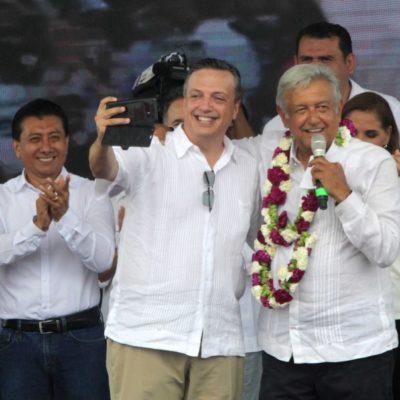 Rompeolas: Luis Alegre se queda en el camino