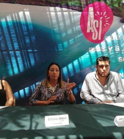 Ofrecerán internet gratis en 30 unidades de transporte público, como nueva guía y estrategia empresarial en Cancún