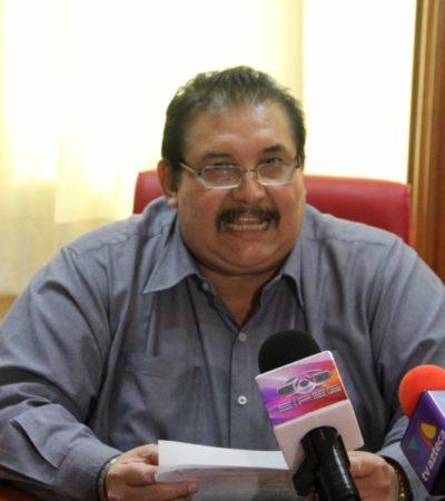 Policías ministeriales agredidos en Puerto Juárez fueron confundidos con miembros de grupo delictivo; uno de los agresores se encuentra hospitalizado, informa Miguel Ángel Pech