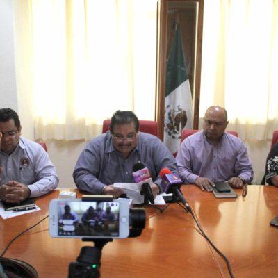 Principal pista en el asesinato de estudiante de la UNID apunta a su entorno laboral en la Dirección de Fiscalización del Ayuntamiento de BJ: Fiscal