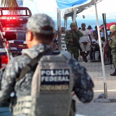 SEGUIMIENTO   EJECUTADO EN PLAYA TORTUGAS ERA EMPLEADO DE COCOBONGO: Investigan relación de su entorno laboral con ataque a balazos en Zona Hotelera de Cancún