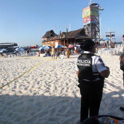 SEGUIMIENTO | MUERE HOMBRE BALEADO EN PLAYA TORTUGAS: Violencia inusitada en todo Cancún continúa aumentando la cifra de ejecutados