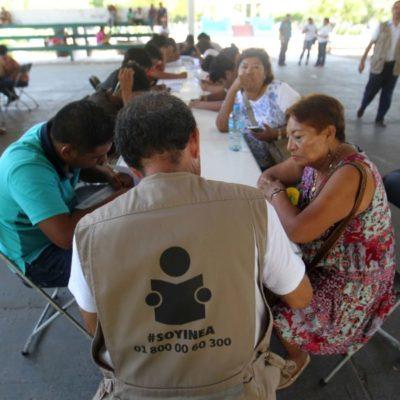 Comunidades mayas y zonas de rezago no han logrado bajar sus estadísticas de analfabetismo, aseguran autoridades del IEEA