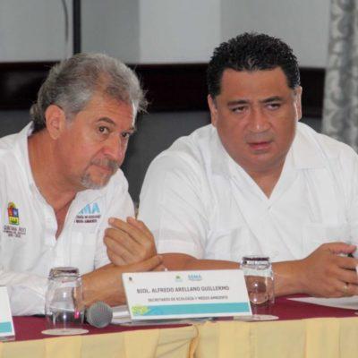 Se necesita una nueva ley porque persiste el incumplimiento de leyes ambientales en QR, asegura el diputado Eduardo Martínez
