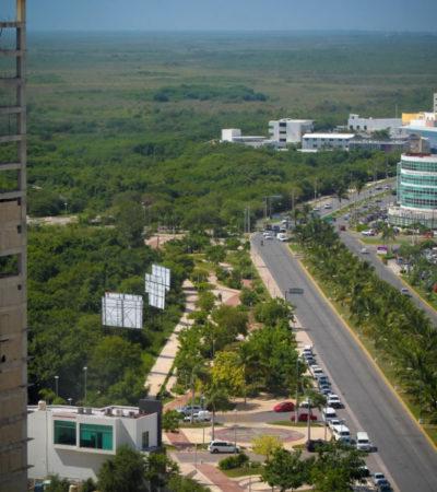 Convocan a consulta pública del nuevo Plan de Desarrollo Urbano que permitiría mayor altura de edificios en Cancún