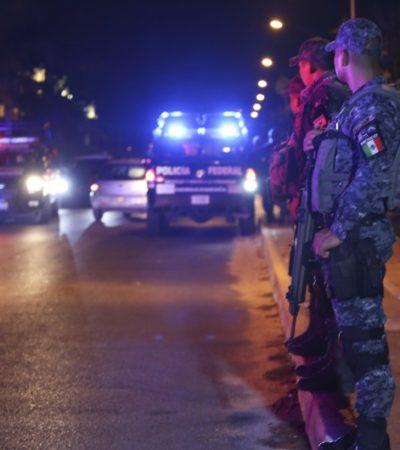 RÉCORD EN CRÍMENES EN MÉXICO: Actualiza INEGI cifra de homicidios de 2017 y suman más de 31,000