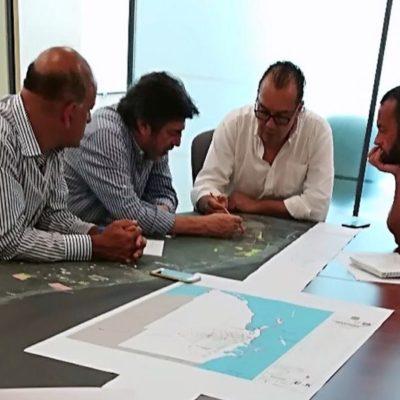 Inician trabajos formales del Tren Maya en Quintana Roo; la Agepro ya se reunió con el próximo director de Fonatur