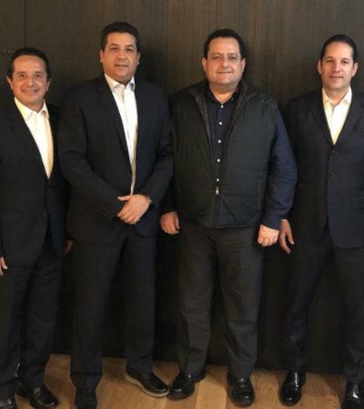 Rompeolas: Tras las elecciones, Quintana Roo tiene Gobernador panista