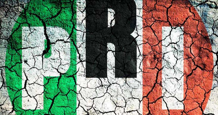 DEBACLE DEL PRI EN QUINTANA ROO: Tras las elecciones, el tricolor pasó de ser la primera a la tercera fuerza política perdiendo casi todo el poder que hasta hace no mucho tiempo presumía