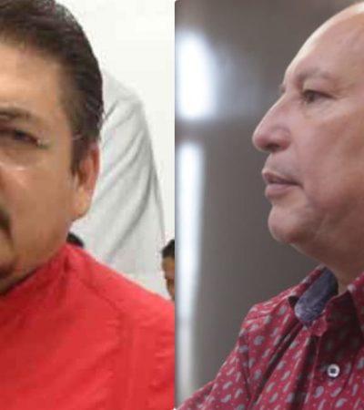 Rompeolas: El PRI sería el 'partido del proletariado' en QR