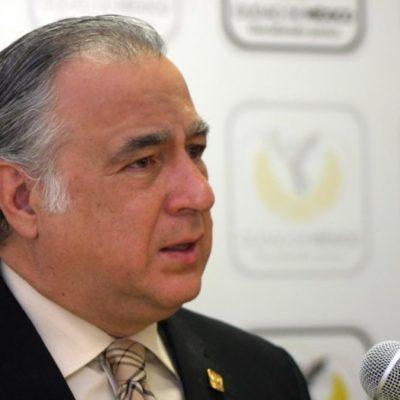 Miguel Torruco, próximo secretario de Turismo declaró que está listo para vivir en Chetumal, ciudad donde se ubicará la dependencia