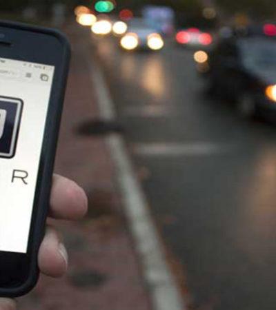 Rompeolas: Obligan a unidades de Uber a tener concesiones, pero este 'candado' no implica seguridad
