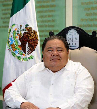 El diputado Mario Baeza, afirma que es necesario revalorar el trabajo de los suplentes en el Congreso, pues están sujetos a la voluntad de los propietarios