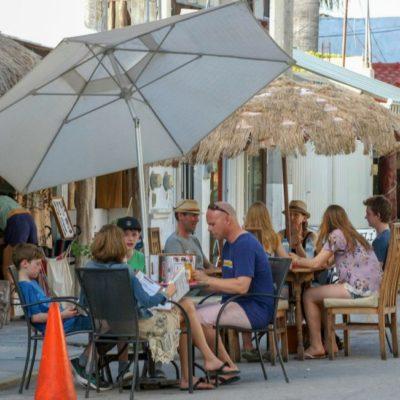 Puerto Morelos cautiva a cientos de turistas con su gastronomía