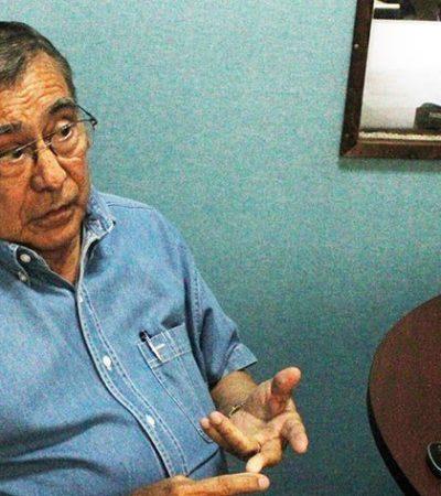 """""""La zona sur de QR sigue sumida en una depresión económica"""", afirma el Consejo Ciudadano de Chetumal, en vísperas del Segundo Informe de Gobierno de Carlos Joaquín"""