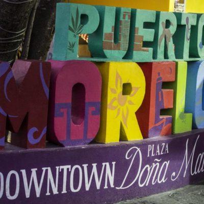 Impulsan a Puerto Morelos como municipio competitivo y emprendedor