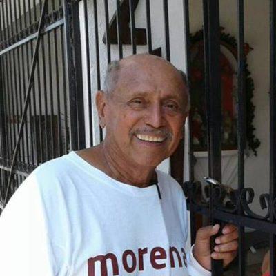 Diputado federal electo de Morena en Mérida, fue hospitalizado por un derrame cerebral; permanece en terapia intensiva
