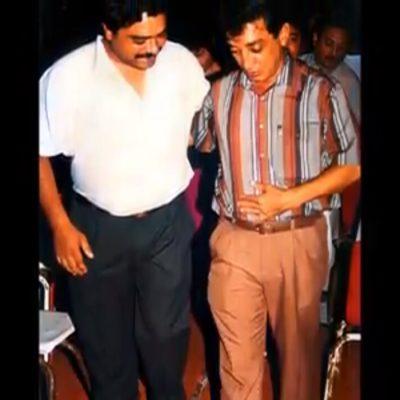 Rompeolas: Cuando MC fue refugio del 'villanuevismo'