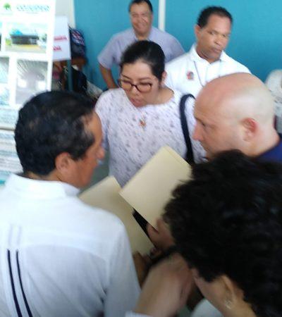 Padres de familia denuncian ante el Gobernador, al director de la Comisión del Deporte por desaparecer apoyos para polo acuático