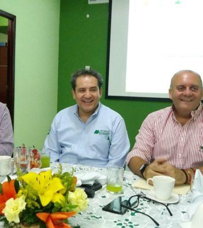 """Inicia el programa """"Comuniquemos Juntos"""", implementado por la IAPQROO en coordinación con el Colegio de Profesionistas en Comunicación"""