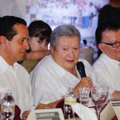 Rompeolas: El 'morenismo' de Quintana Roo muestra el cobre