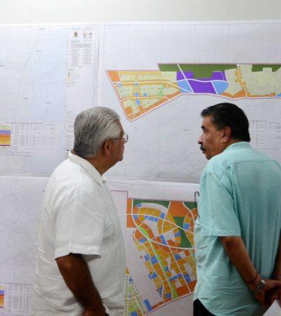 Inicia consulta pública para actualizar el PDU de Benito Juárez; es el tercer trienio consecutivo que realiza modificaciones