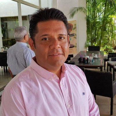 Venta de predio anexo a Playa Marlin es una traición a cancunenses, dice Eduardo Pacho