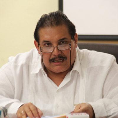 El Fiscal no tiene una 'varita mágica' para acabar con la delincuencia, pero está trabajando, dice diputado Jesús Zetina; pide apoyarlo y afirma que buscarán darle mayor presupuesto en 2019