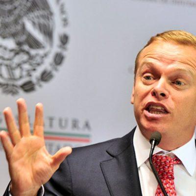 Buscando nuevos 'acomodos', el PVEM le da la espalda al PRI y dice que su alianza ha terminado