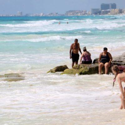 Sin incidentes y con saldo blanco se reporta el cierre de vacaciones de verano en Cancún