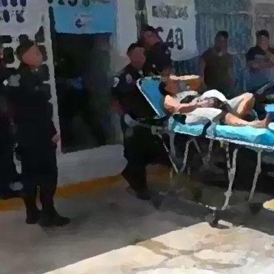 Mujer da a luz a bebé muerta en el baño de una farmacia; 'no sabía que estaba embarazada', dice