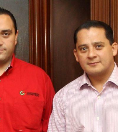 Liberan orden de aprehensión por peculado contra Alejandro Marrufo Roldán, ex tesorero en el gobierno de Borge