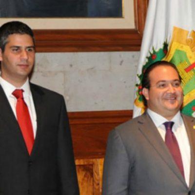 Se agota el fuero a cinco diputados federales implicados en la red de empresas fantasma de Veracruz durante la gestión de Javier Duarte
