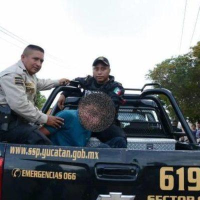 LA OCASIÓN HACE AL LADRÓN: Ya no puedes dejar el auto con la llave puesta; Mérida no es como antes