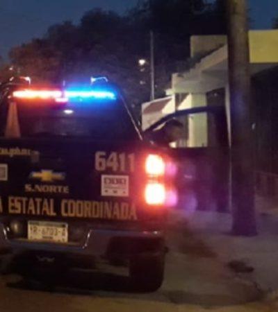 Matan a golpes a sujeto que compartía casa con supuestos empleados en Ciudad Caucel, pero no hay rastro de ninguno