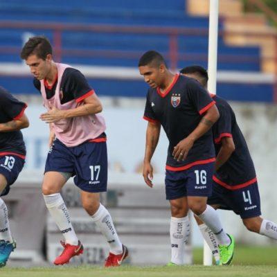 Atlante defenderá el liderato de Apertura 2018 contra los Dorados de Sinaloa