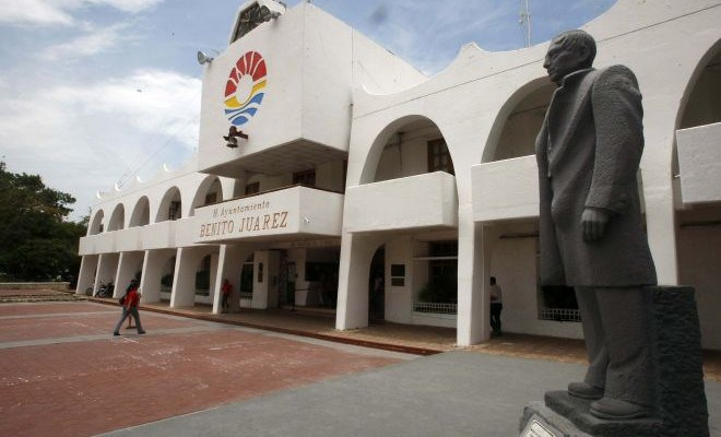 Advierte actual Ayuntamiento de Benito Juárez sobre procesos jurídicos al equipo de Mara Lezama